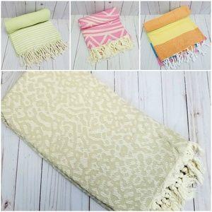 Wholesale Turkish Towels Peshtemal 100% Cotton Usa